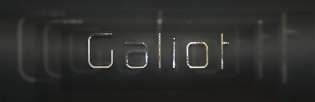 Galiot 1